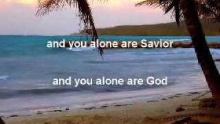Watch David Crowder Band You Alone video