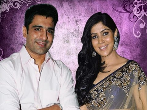 Eijaz Khan is Priya's NEW HUSBAND in Bade Acche lagte Hain 27th June 2012