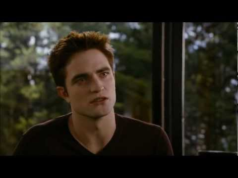 The Twilight Saga: Breaking Dawn Part 2 Teaser Trailer 2 Preview Official [1080 HD]