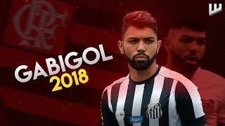 Gabriel Barbosa 'Gabigol' ► Bem Vindo Ao Flamengo ● Skills & Goals 2018 | HD