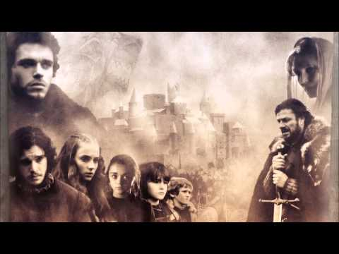 Game Of Thrones - Full Soundtrack Season 1-3