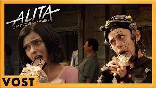 Alita : Battle Angel - Featurette Performance Capture VOST