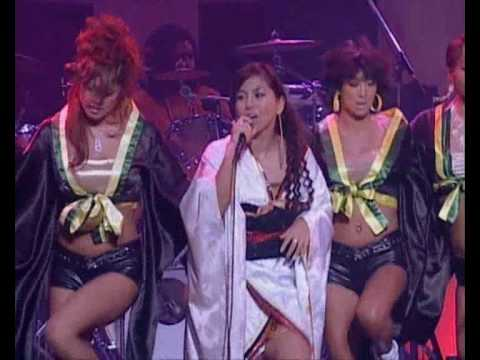 Minmi - Imagine Live Tour 2004 - T. T. T.