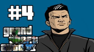 A Trip to Liberty City - Grand Theft Auto III SSoHThrough Part 4 - Driving in Style