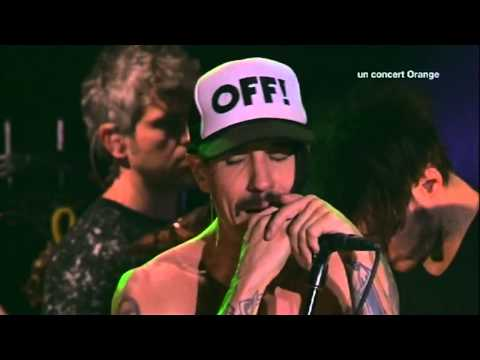 Red Hot Chili Peppers - LIVE at _La Cigale_ - FULL CONCERT 2011