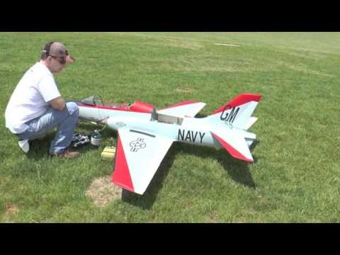 Skymaster X-Treme Jets Dragon