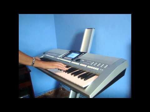 Forró Perfeito (teclado)