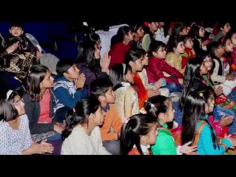 Come India Sing Jana Gana Mana : Film : 3 minutes