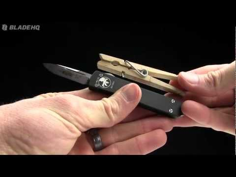 Microtech  UTX-70 CA Legal Overview