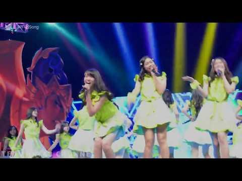 Download JKT48 Tsugi no Season at Piala Presiden Esport Kick Off Mp4 baru