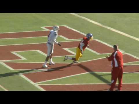 Chris Owens - Atlanta Falcons - Draft Video Profile