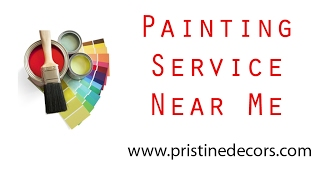 Painting Service Near Me | Call 773-575-8172