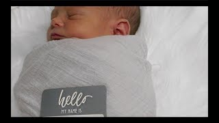 INTRODUCING OUR BABY | NAME REVEAL