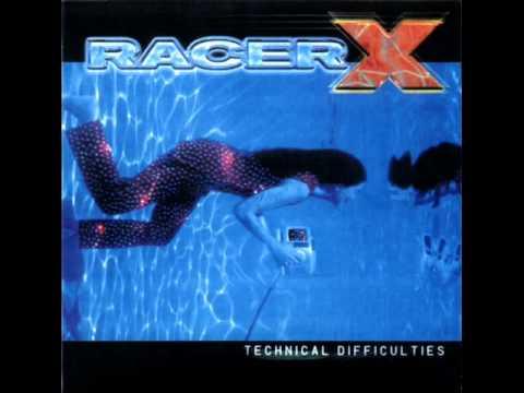 Racer X - Poison Eyes