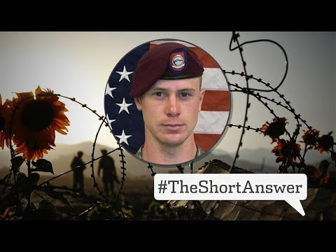 Sgt. Bowe Bergdahl: Troops Question Prisoner Swap