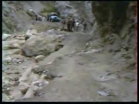 The Kalash Valley (North-West Frontier Province of Pakistan) Video