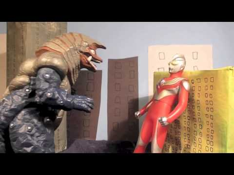 Ultraman Tiga Series Season 1 Episode 1 video