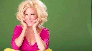 Watch Bette Midler Friends video