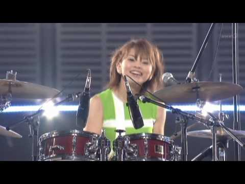 Shonen Knife   Top of the World MJ090116