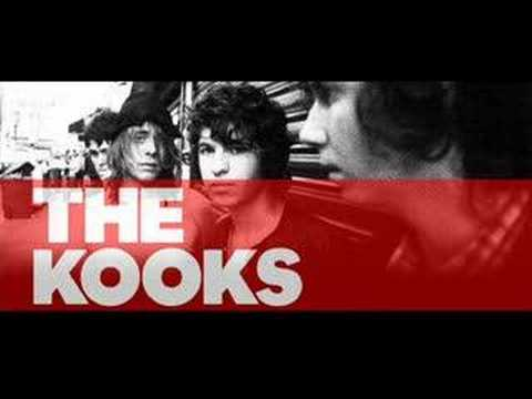 The Kooks - Give In