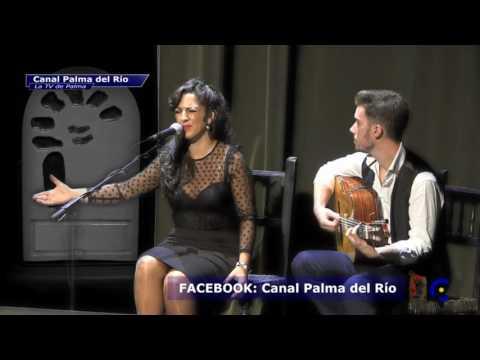 Premios Al-Andalus Monica Díaz FACEBOOK: Canal Palma del Río