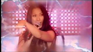 Watch Anggun Si Je Temmene video