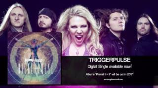 KOBRA AND THE LOTUS - TriggerPulse (audio)