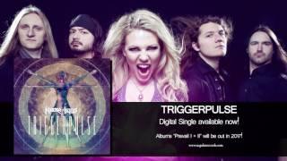 KOBRA AND THE LOTUS - TriggerPulse (audio)