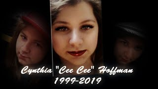 Remembering Alaskan Teenager Cynthia Hoffman