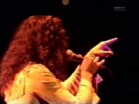 Rainbow | Mistreated | Live '77