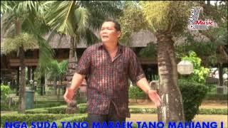Jhony S  Manurung - Suda Tano Maraek