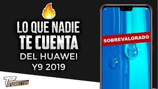 Huawei Y9 2019 ¿Es para tanto? | Análisis REAL | ¿Es tan bueno como dicen? El P20 Lite 2.0 XD