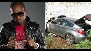 Busy Signal In Serious Car Accident With A Broken Arm & Leg
