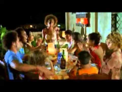 Habana Blues Remixed Trailer