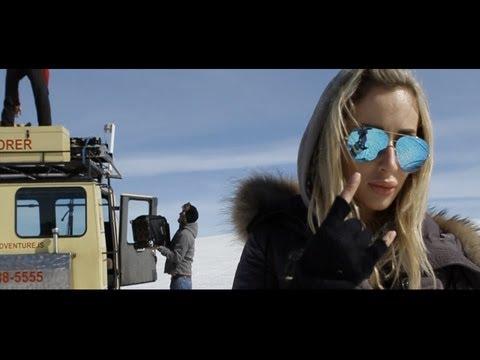 LOBODA - 40 Градусов (Making Of)