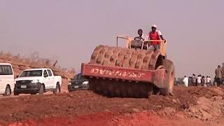 Restoring Nigeria's Road Infrastructure Under President Muhammadu Buhari - Part 2 of 4