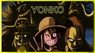 🔴 ¡El Quinto Emperador Luffy! - ¡Sus Consecuencias! - Teoría ONE PIECE 56