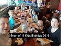 Mum Of 11 Kids BIRTHDAY 2019 BACK TO SCHOOL SHOPPING mp3