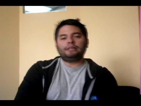 Iván Gutiérrez - Software libre como política pública