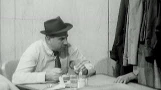 Candid Camera Classic: Hungry Hand