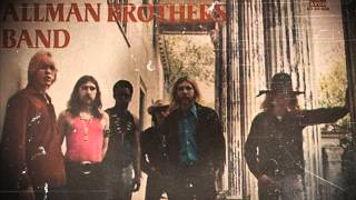 Watch Allman Brothers Band Maybe We Can Go Back To Yesterday video