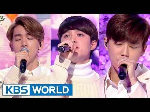 Music Bank - English Lyrics | 뮤직뱅크 - 영어자막본 (2015.04.25) video