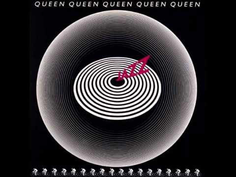 Queen - Don't Stop Me Now (with Long-Lost Guitars) MP3