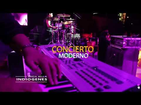 Indiogenes concierto 2017, spot oficial