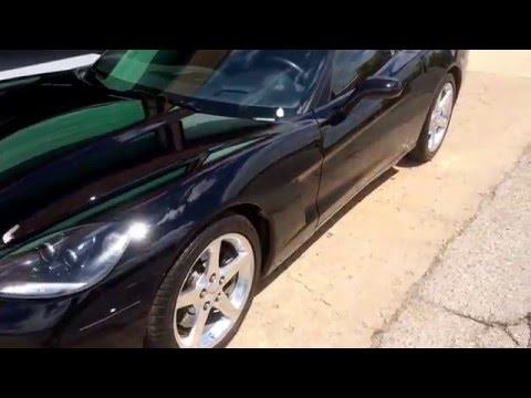 2006 Corvette - CQuartzUK