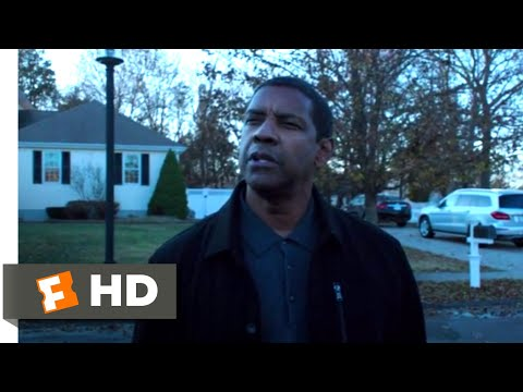The Equalizer 2 (2018) - I Only Get to Kill You Once Scene (7/10)   Movieclips