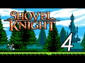 Let's Play Shovel Knight [4] The Lich Yard