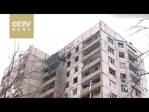Minsk talks: OSCE says no progress made over situation in E. Ukraine