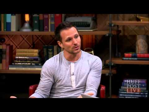 Dancing All-Star - Drew Lachey Talks DWTS, 98 Degrees & More!