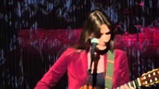 Carla Bruni Raphaël Théâtre National Habima Tel Aviv 25 5 14